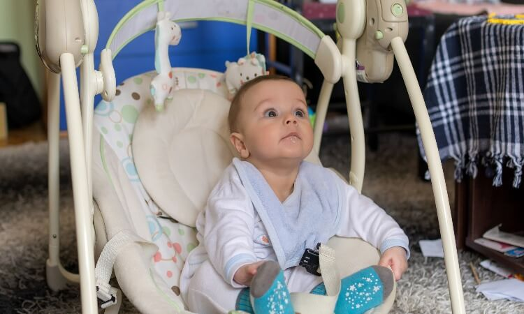 The 7 Best Baby Rocking Chairs
