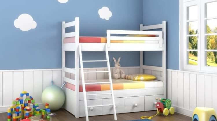 The 7 Best Bunk Beds For Small Rooms