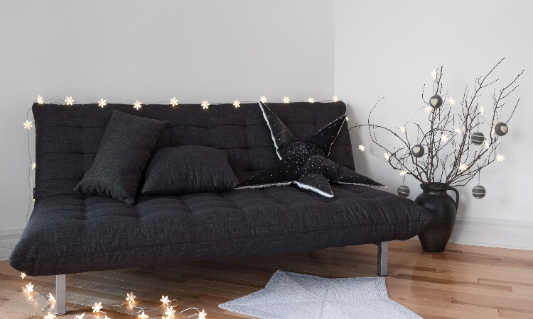 The 7 Best Small Futons For Your Guests