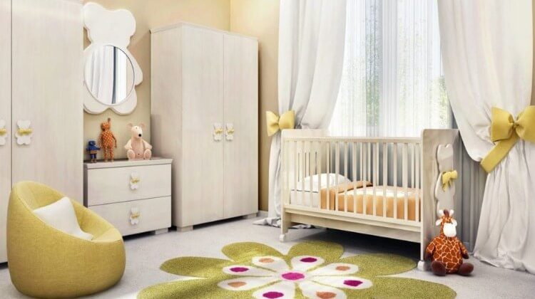 The 7 Best Baby Furnitures For A Family Home