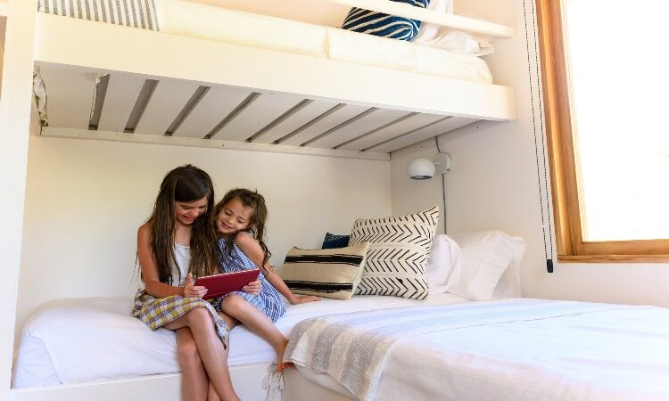 The 7 Best Bunk Beds For Kids
