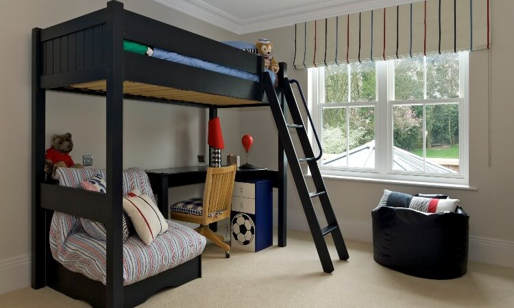 The 7 Best Bunk Beds For Toddlers