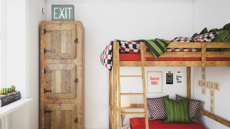 The 7 Best Bunk Beds With Stairs