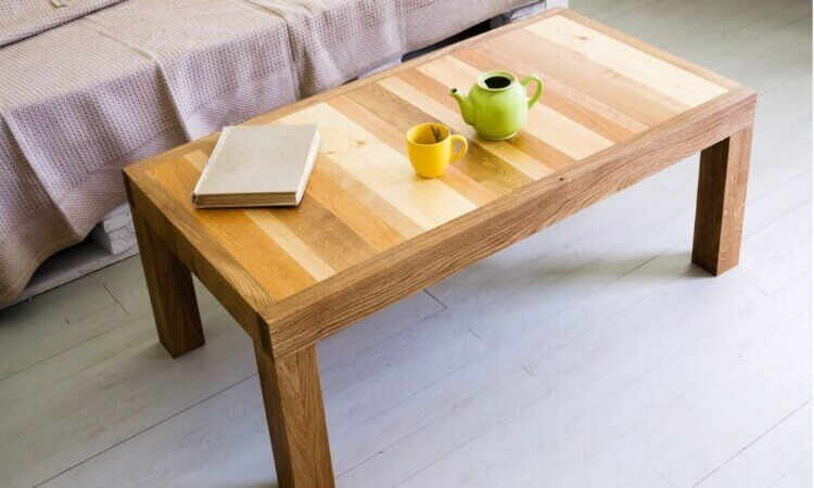 The 7 Best Coffee Tables For Sectionals