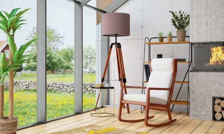 The 7 Best Indoor Rocking Chairs