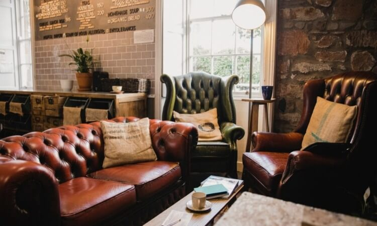 The 7 Best Leather Furniture For Your Home