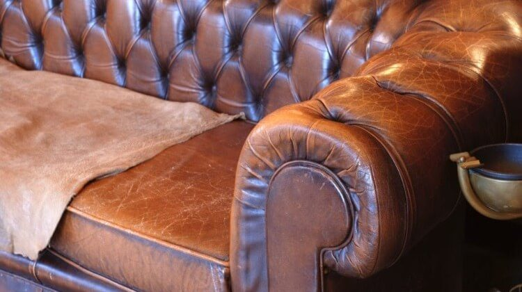 The 7 Best Leather Sectional Sofas For Your Home