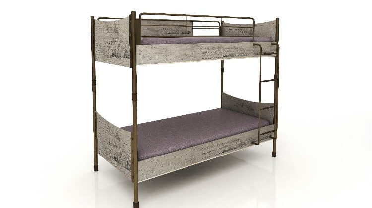 The 7 Best Low Bunk Beds