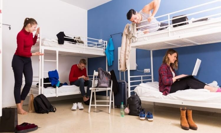 The 7 Best Portable Bunk Beds For Space Savers