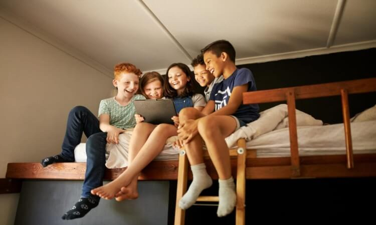 The 7 Best Quality Bunk Beds For Children