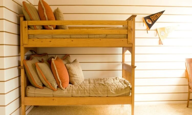 The 7 Best Quality Bunk Beds For Your Kids