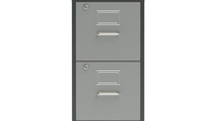 The 7 Best Small Filing Cabinets For Storage