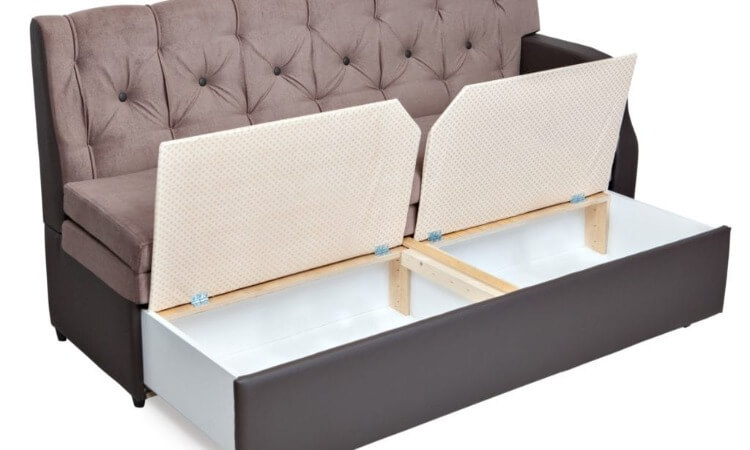 The 7 Best Storage Ottomans For Your Living Room