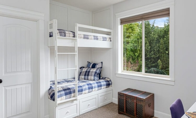 The 7 Best Twin Bunk Beds For Kids