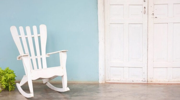 The 7 Best Wooden Rocking Chairs For Any Home
