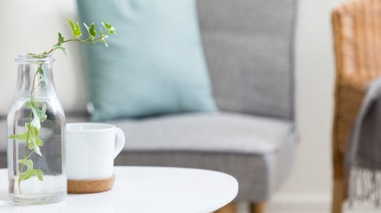 Where To Put A Coffee Table With A Sectional In Your Home
