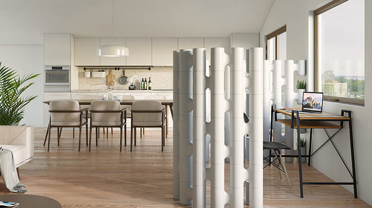 Why Do You Need A Room Divider For Your Home Or Office?